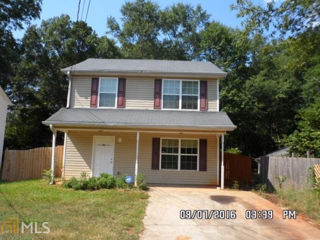 907 Davis St, Monroe, GA 30655