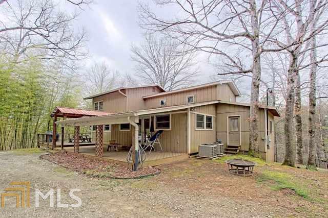 268 Standish Ln, Lakemont, GA 30552