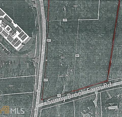 1500 Sunnybrook Farm Rd, Sandy Springs, GA 30350