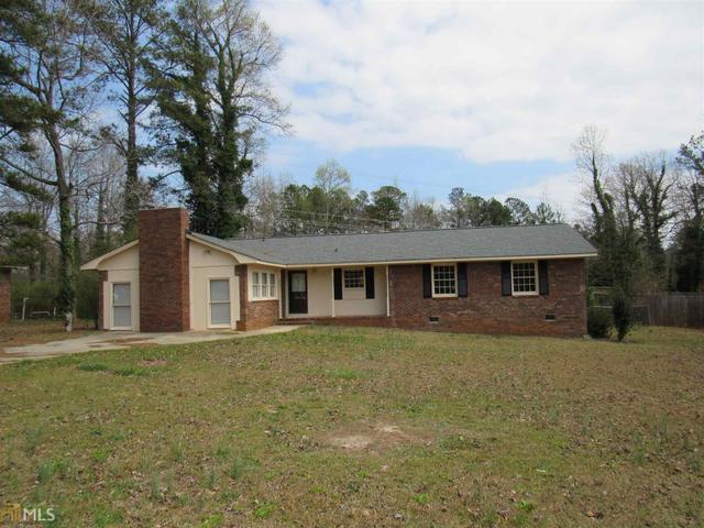 119 Loumae Rd, Griffin, GA 30224