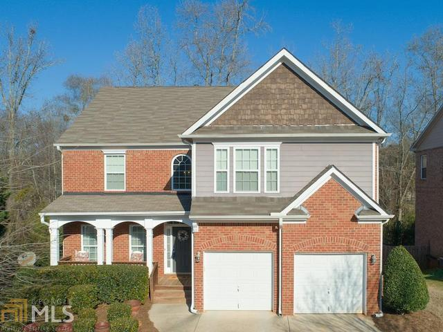 1505 Ethans Way, Mcdonough, GA 30252