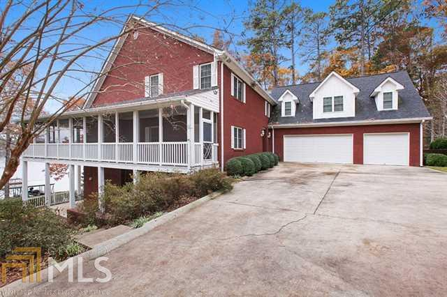1739 Campbell Rd, Covington, GA 30014