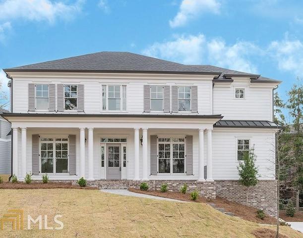 1175 Sheridan Rd, Atlanta, GA 30324