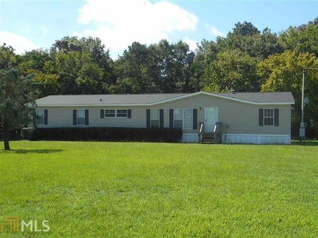 176 Tanglewood Rd, Fort Valley, GA 31030
