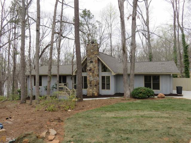 5420 Mallard Pt, Gainesville, GA 30504