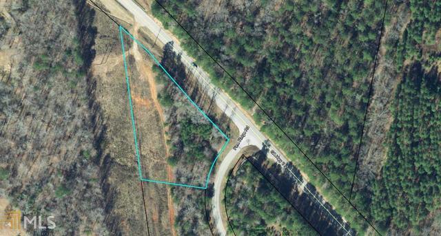 20 Pine Ridge Rd, Covington, GA 30016