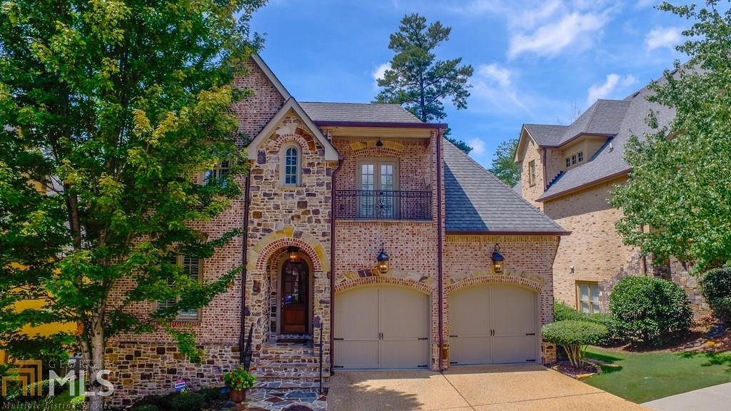 1844 Buckhead Valley Ln, Atlanta, GA 30324
