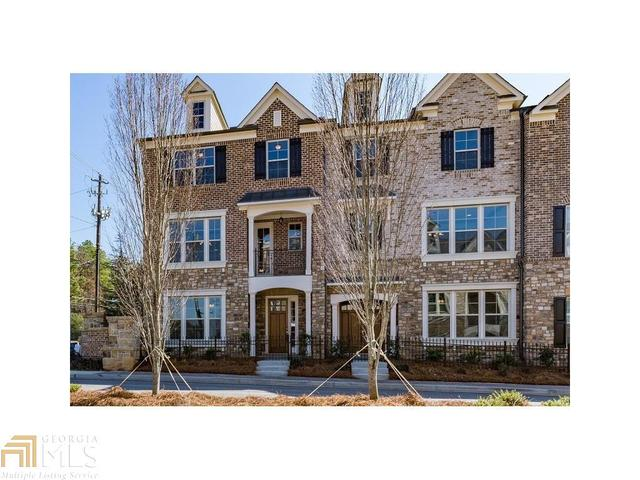 1441 Druid Manor Blvd #65, Atlanta, GA 30329