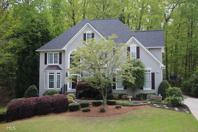 240 Foxley Way, Roswell, GA 30075