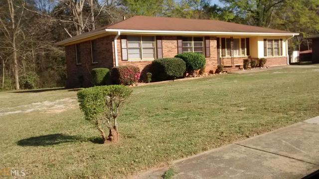 458 N Mulberry St, Jackson, GA 30233