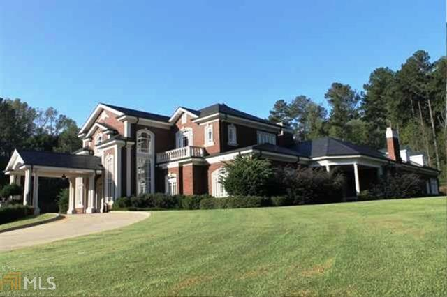 601 Country Club Rd, Lagrange, GA 30240