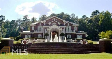601 Country Club Rd, Lagrange, GA 30240