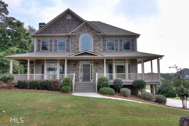 11 Riverview Trl, Euharlee, GA 30145