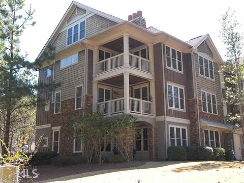 1030 Creekside #A, Greensboro, GA 30642