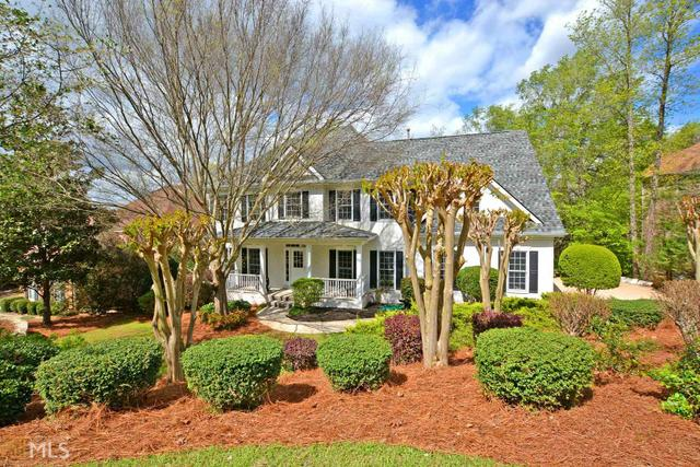 822 Southern Shore Dr, Peachtree City, GA 30269