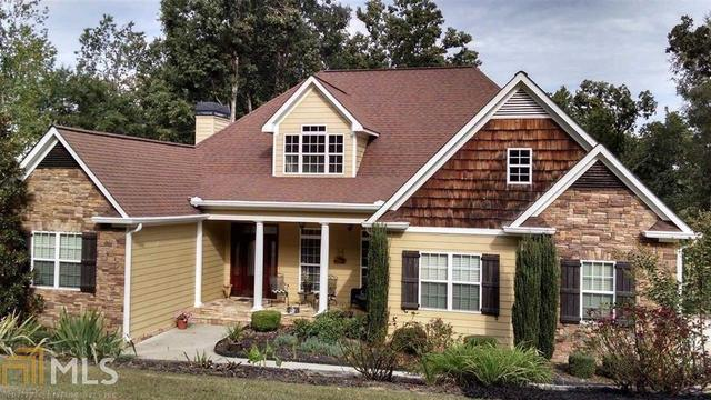 48 Meadow Lakes Ter, Cedartown, GA 30125