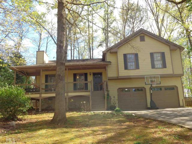 689 Peach Crossing Dr, Dallas, GA 30132