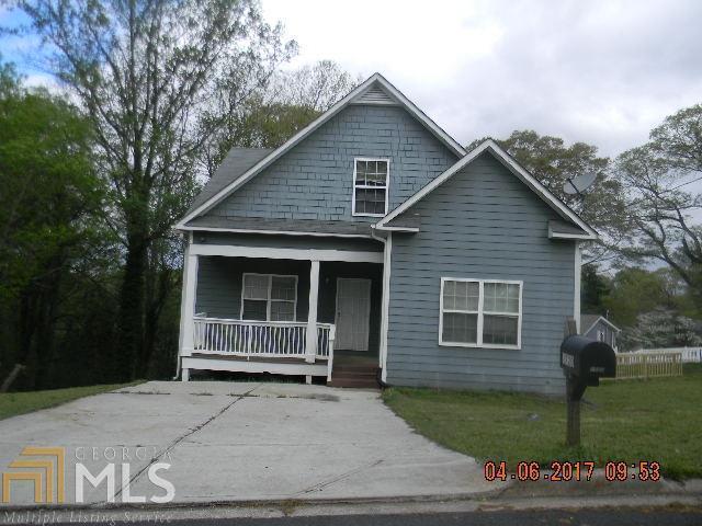 1720 NW Mary George Ave, Atlanta, GA 30318