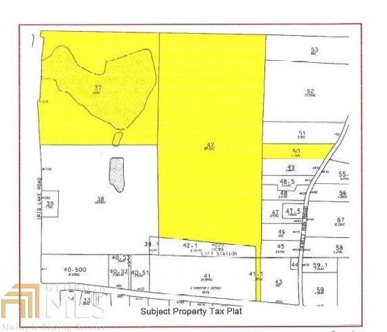 1209 Iris Lake Rd, Mcdonough, GA 30252