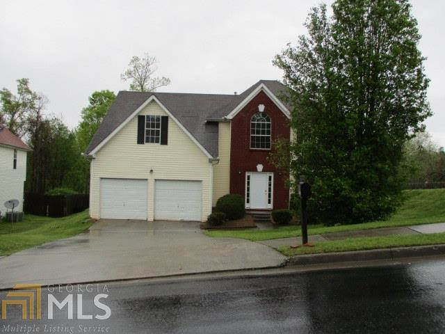 11060 Pebble Ridge Dr, Hampton, GA 30228