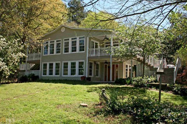 1670 Parks Mill Dr, Greensboro, GA 30642