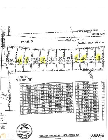 0 Water Oak Way, Garden City, GA 31408
