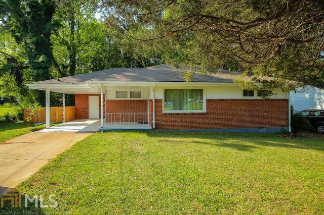 2791 Tilson Rd, Decatur, GA 30034