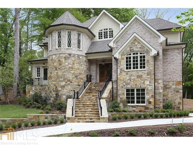 3037 Towerview Dr, Atlanta, GA 30324