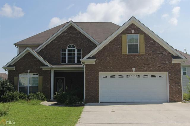 535 Millbrook #64, Tyrone, GA 30290