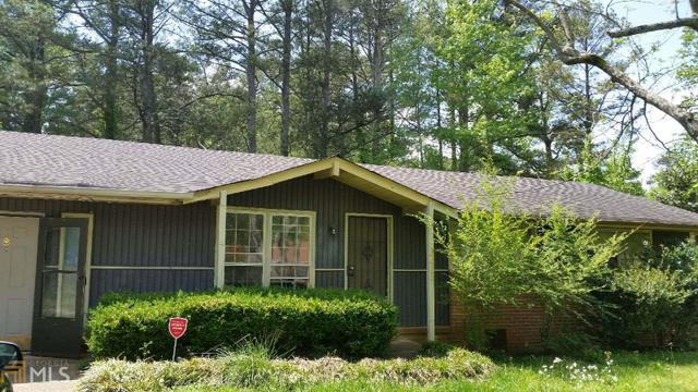4435 Lincolndale Dr, Ellenwood, GA 30294
