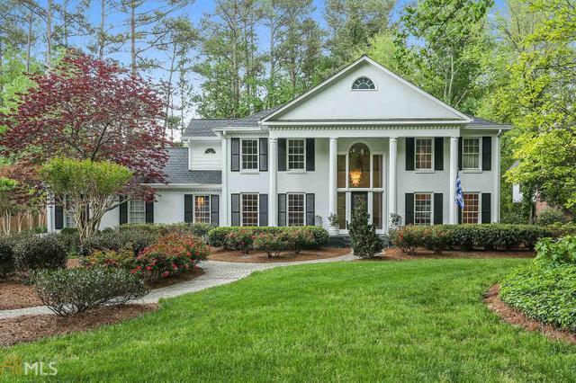 6175 Riverwood Dr, Atlanta, GA 30328