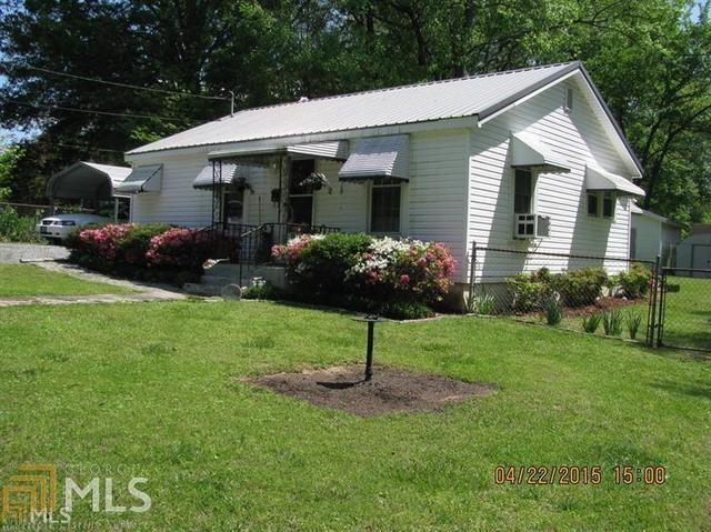 95 E Jones St, Summerville, GA 30747