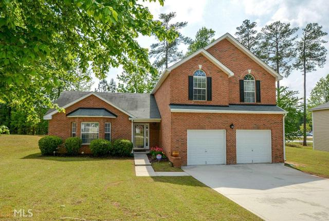 679 Wren Walk, Stone Mountain, GA 30087