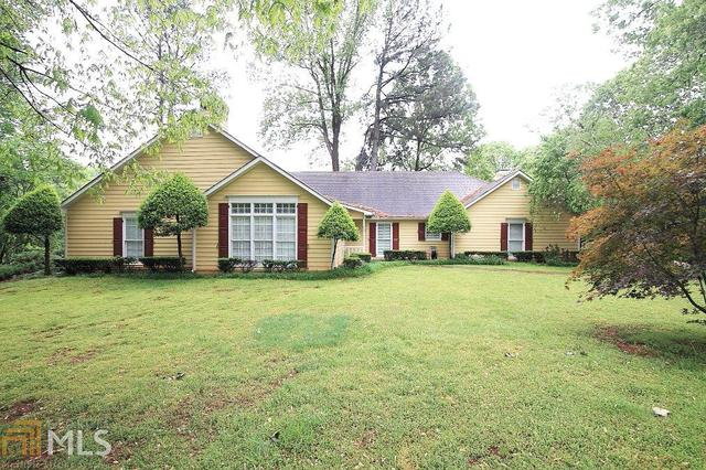 2435 Court Of Earl, Cumming, GA 30040