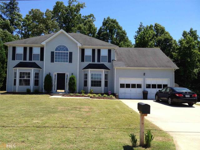 3423 Riverview Chase WayEllenwood, GA 30294