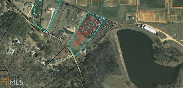 0 Blanton Mill RdWillimson, GA 30292
