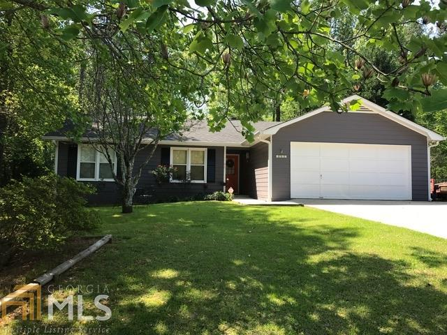 1627 Hearthstone WayJonesboro, GA 30236