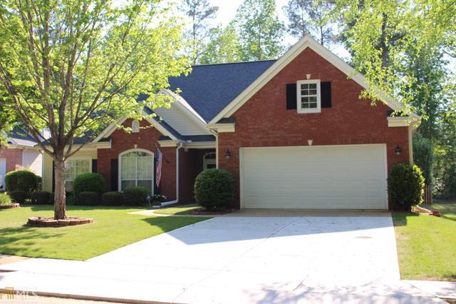 167 Oak ParkNewnan, GA 30265