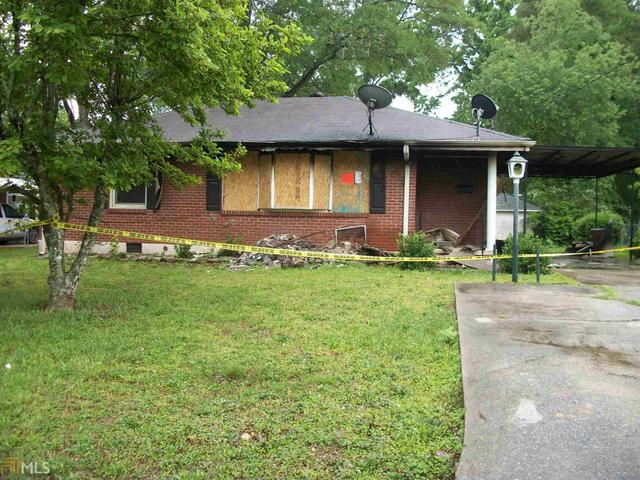 851 White Oak DrForest Park, GA 30297