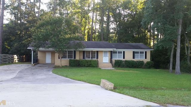 120 Simmons, Statesboro, GA 30458