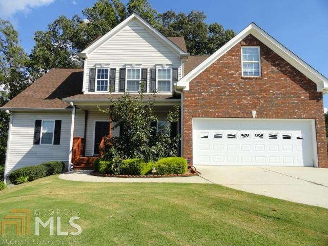 4462 Circassian Pl, Gainesville, GA 30507