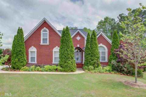3976 Butler Springs Ct, Loganville, GA 30052