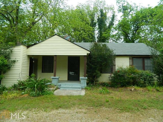1255 Mcmichael Rd, Monticello, GA 31064