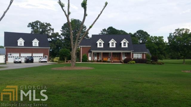 1354 Fincherville Rd, Jackson, GA 30233