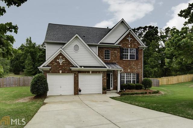 3858 Hannahberry Pl, Buford, GA 30519