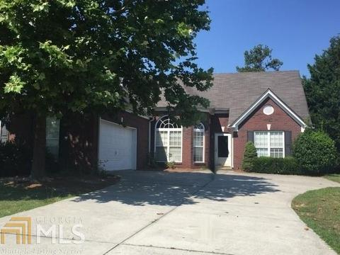 1491 Jernigan Blf, Lawrenceville, GA 30045