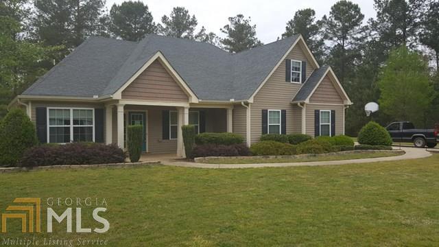 112 Olivia Way, Barnesville, GA 30204