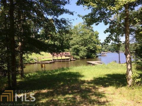 124 Old Plantation Trl, Milledgeville, GA 31061
