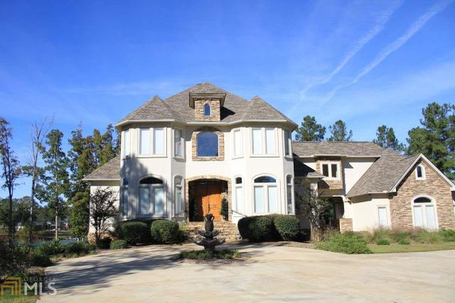 2012 Potters Rd, Perry, GA 31069