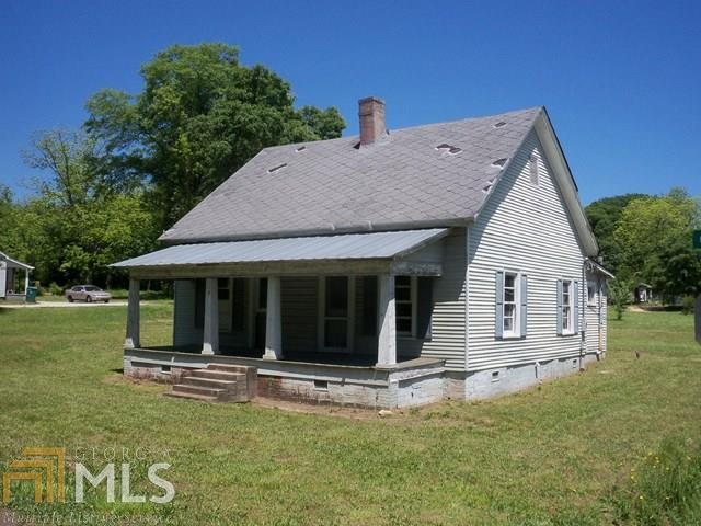 196 N Forest Ave, Hartwell, GA 30643
